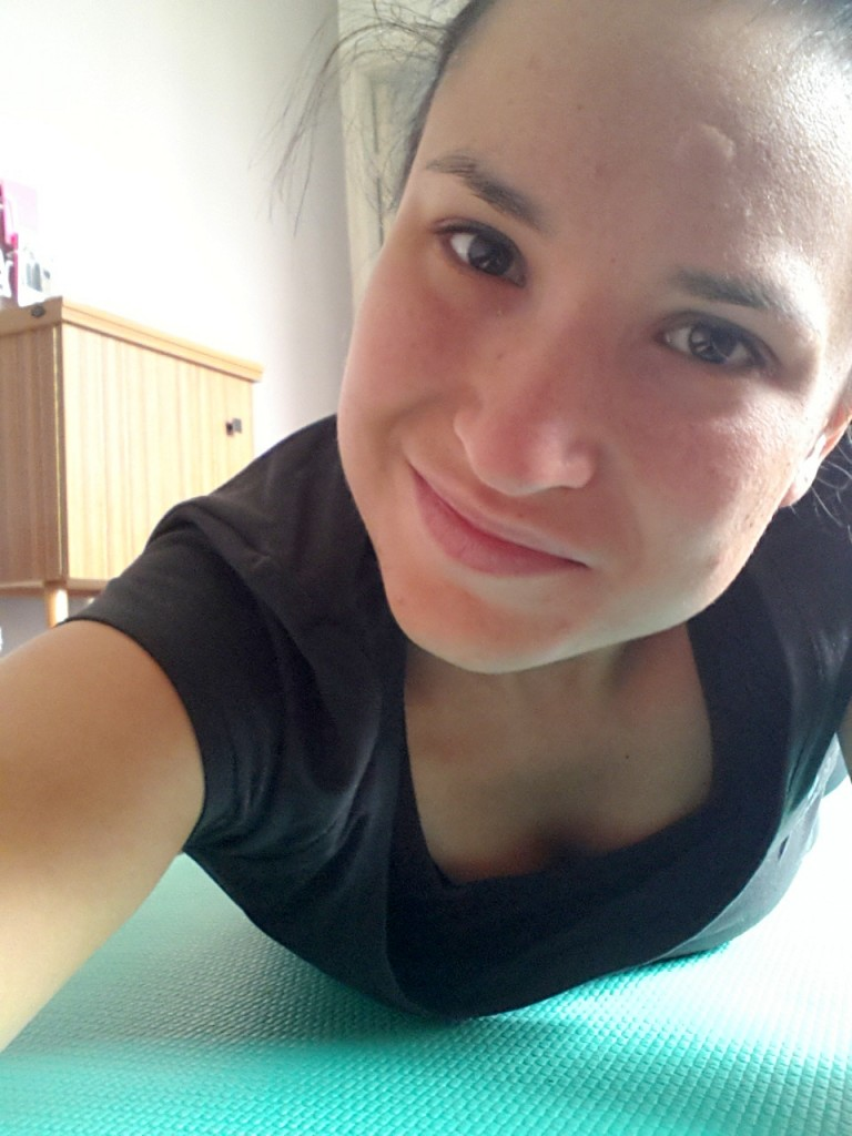 Diary Training Kracht oefeningen workout running