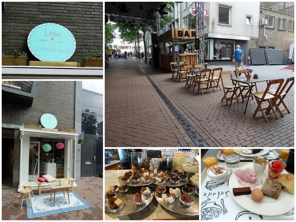 Nijmegen Vierdaagse V&D ontbijt