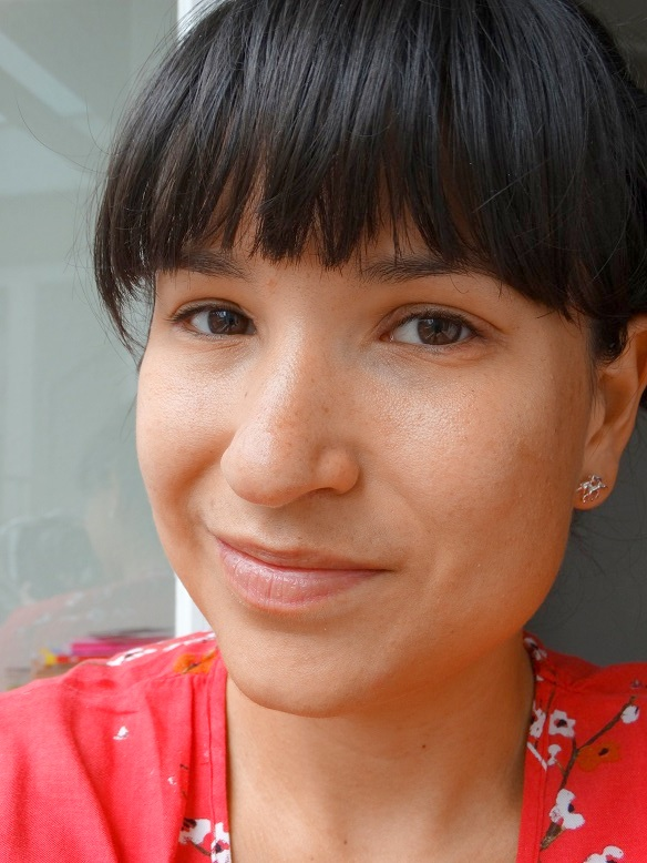 Pupa BB cream+ primer review gezicht zonder creme