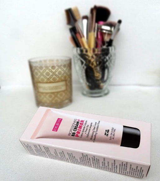 Pupa BB cream + Primer Review