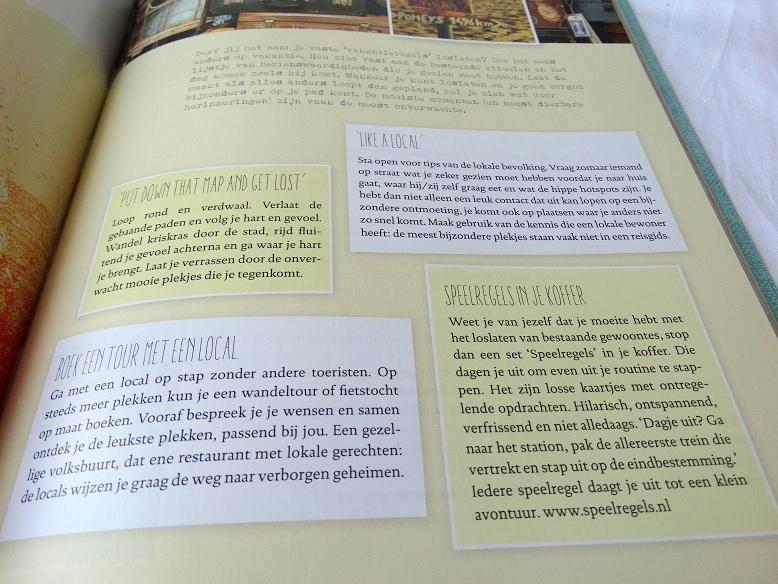 Reistips Bijzonder Plekje Marleen Brekelmans review