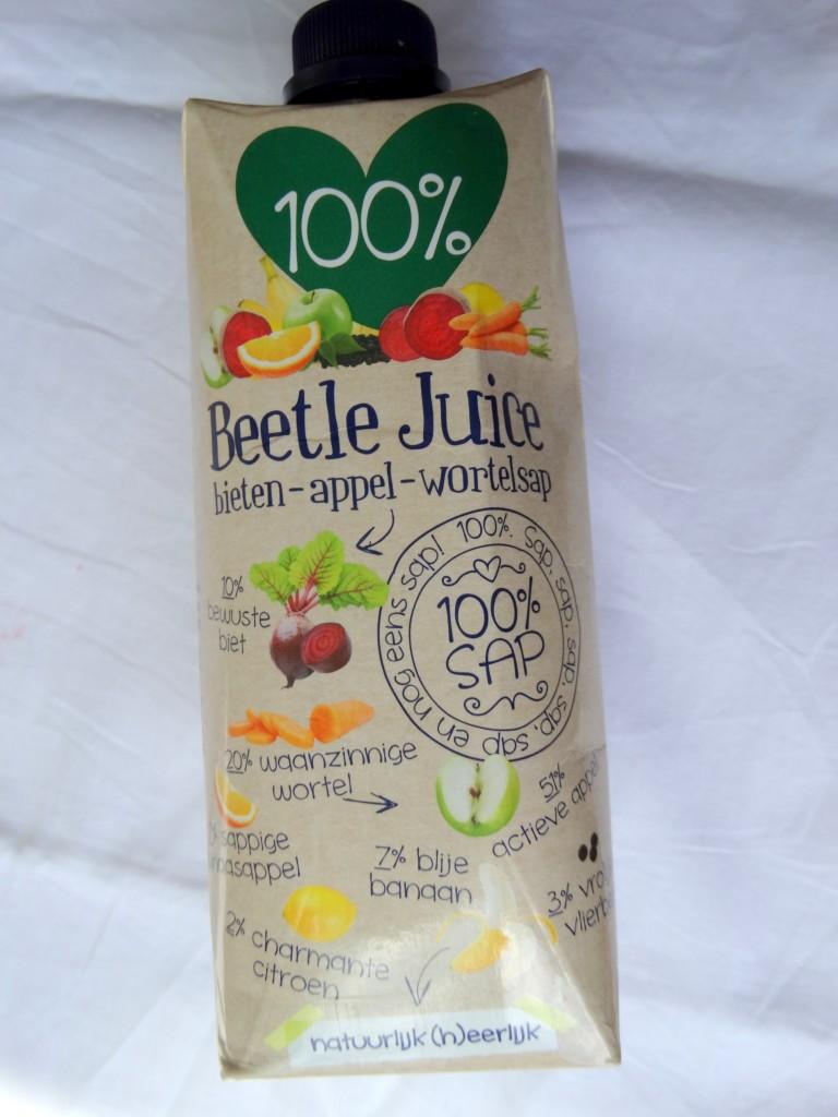 Beetle-juice-review-100 procent- sap