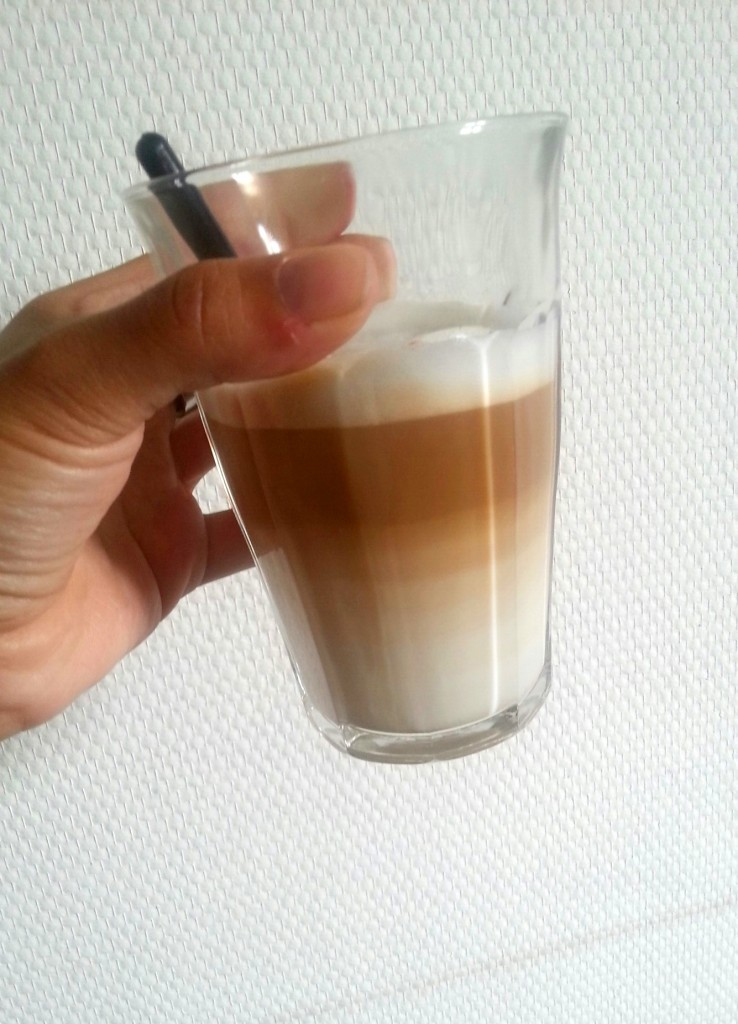 Cappuccino- Dolce -Gusto