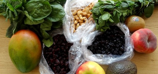 Fruit-groente-Superfood- markt
