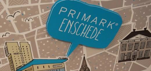 Primark-Enschede-Opening