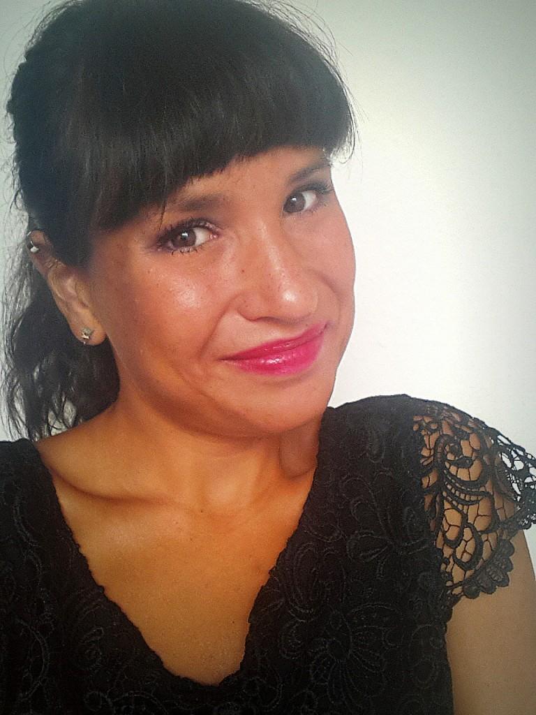 Selfie-shoplog-FOTD-diary