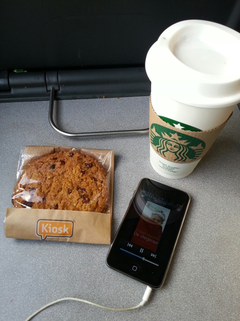 Starbucks-havermoutkoek-ipod-diary