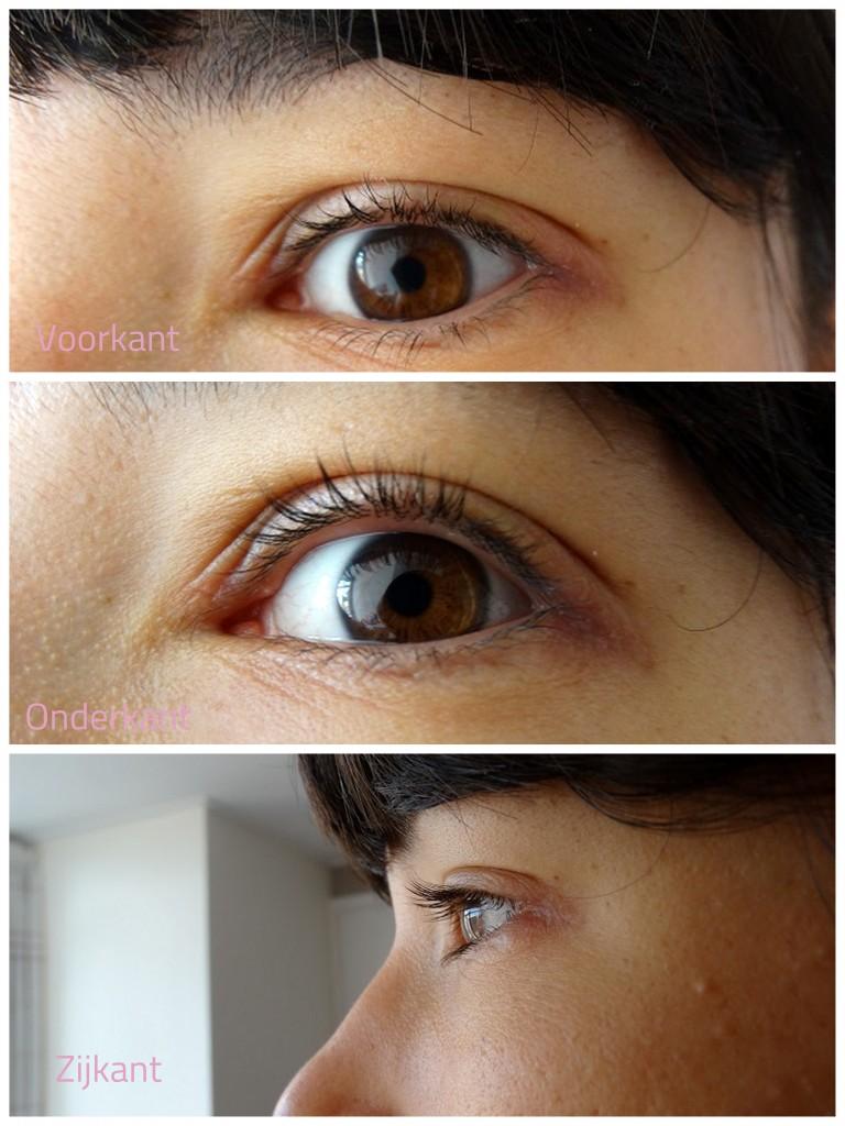 Wimperpermanent-review-linker-oog-voor-de-behandeling