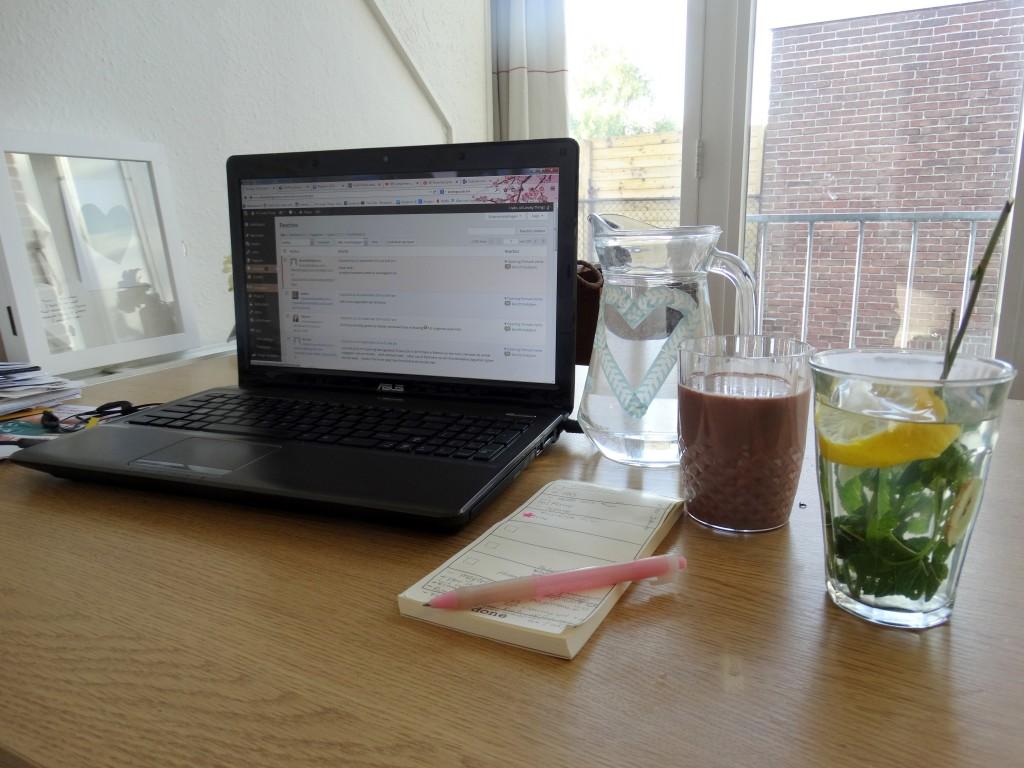 Bloggen-diary