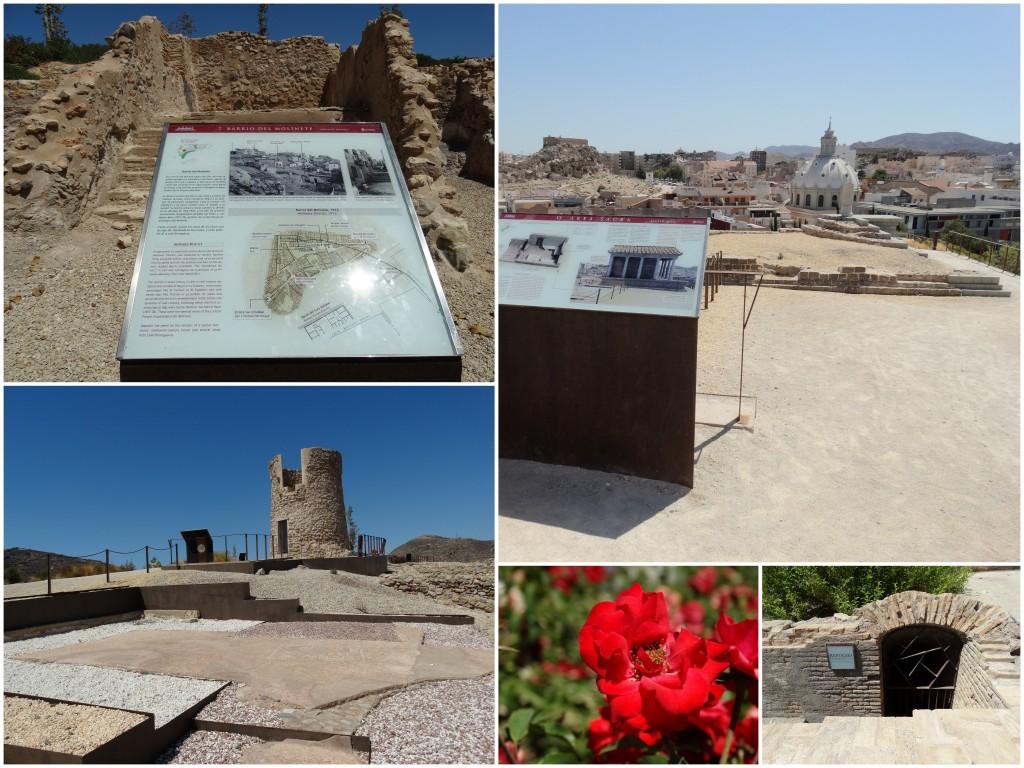 Cartagena-Romeinsetijd- Spanje- cultuur