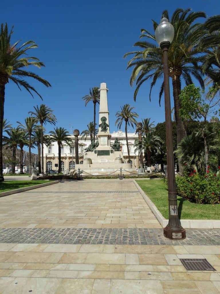 Cartagena- Spanje-traveltips-reistip