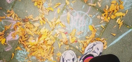 Hardlopen-herfst-zon-diary