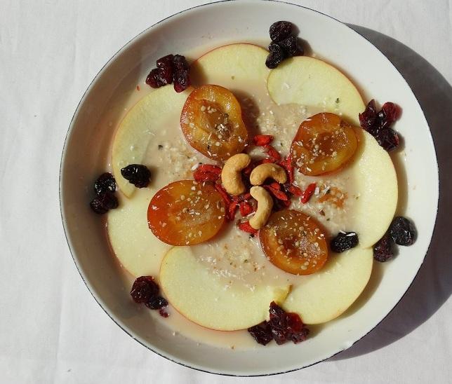 Havermout-fruit-superfood-pruimen-noten