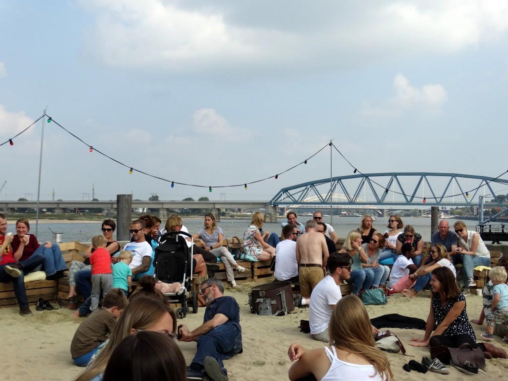 Hotspot-Nijmegen-Zomerkwartier-Waal