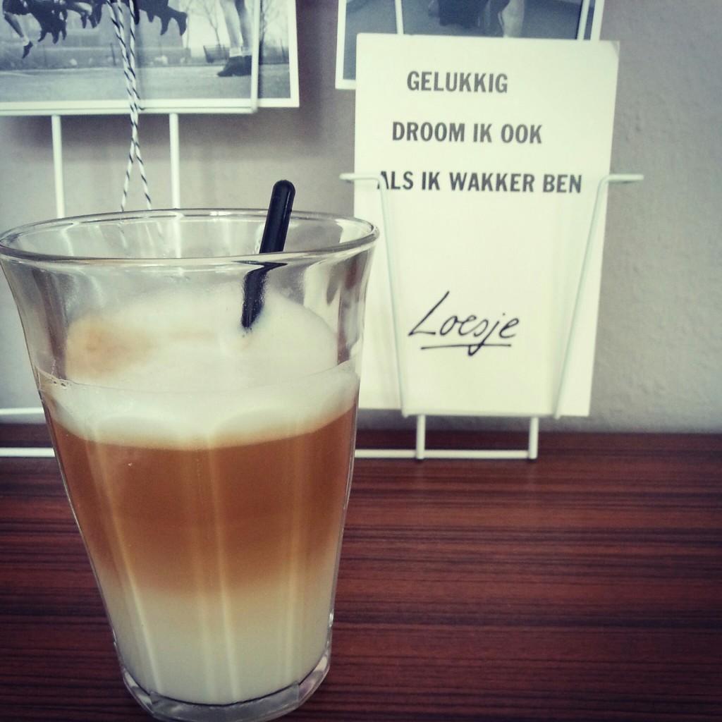 Koffie-coffeebreak
