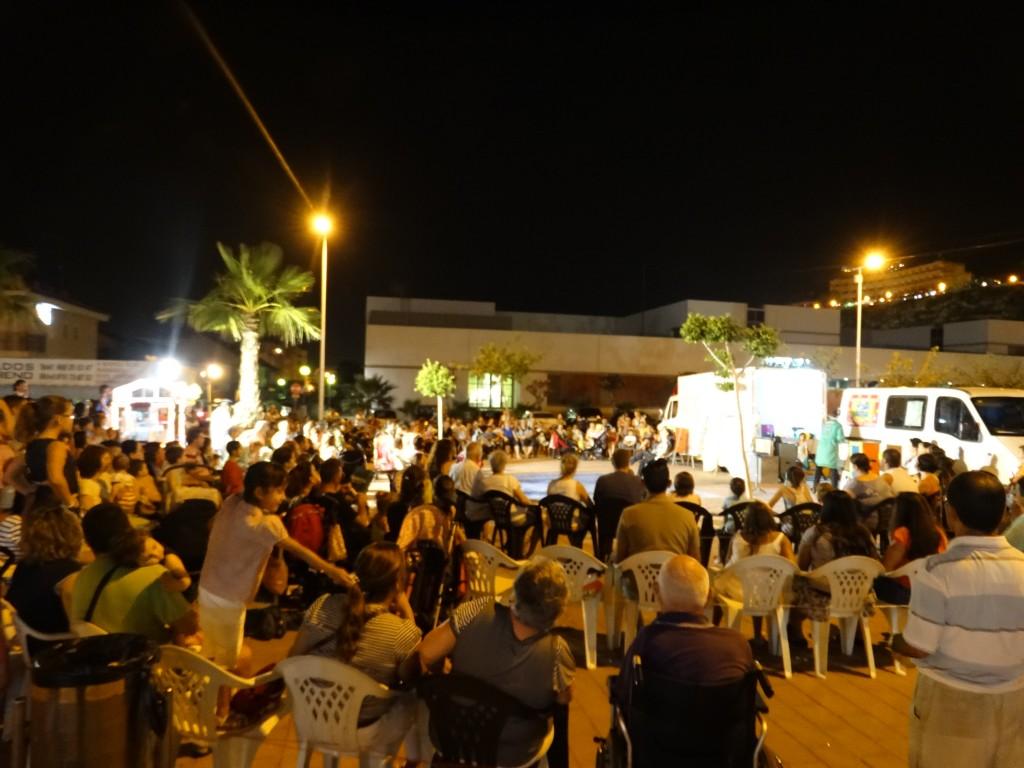 Puerto-de-Mazarron-Voorstelling
