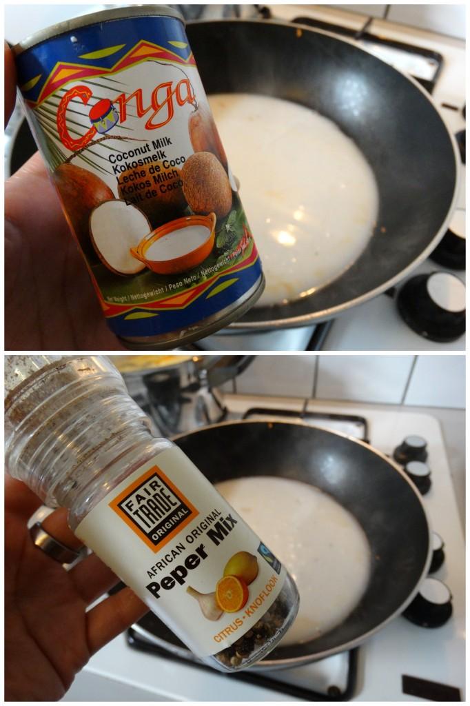 Recept-pasta-kip- kokosmelk