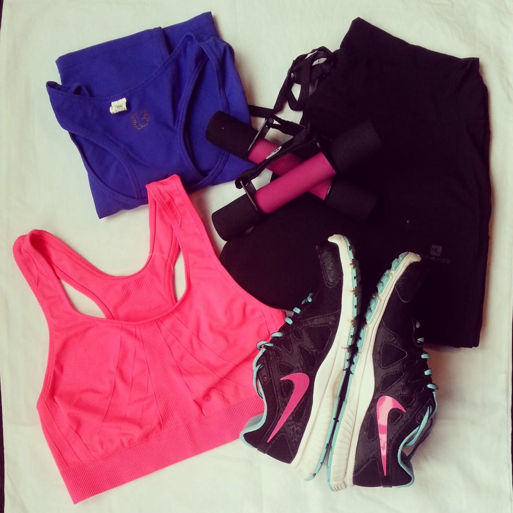 Sportoutfit-yoga-diary