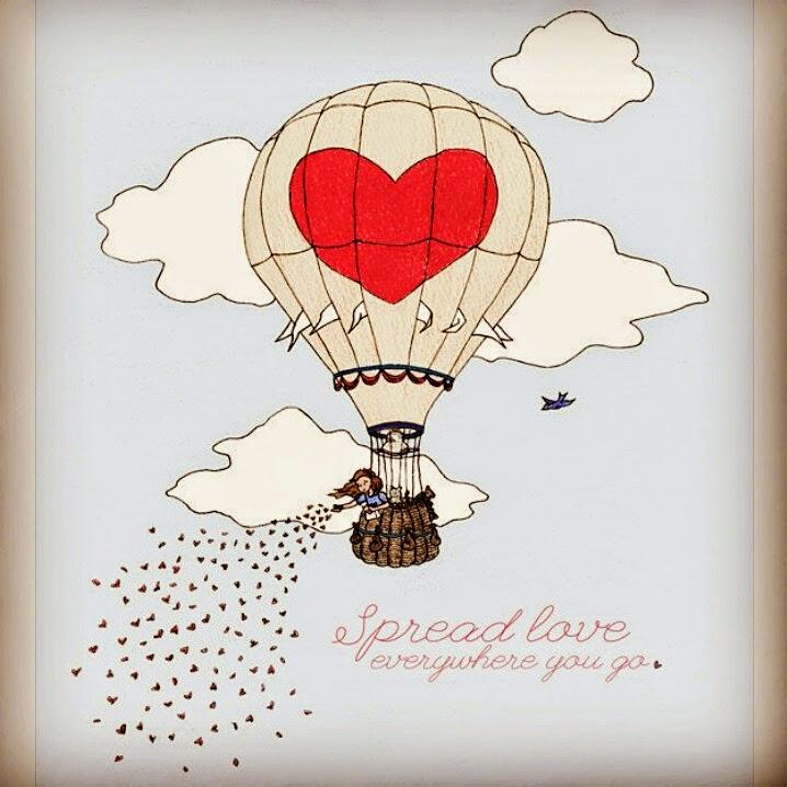 Spread-the-love-Project-positief-instagram-challenge