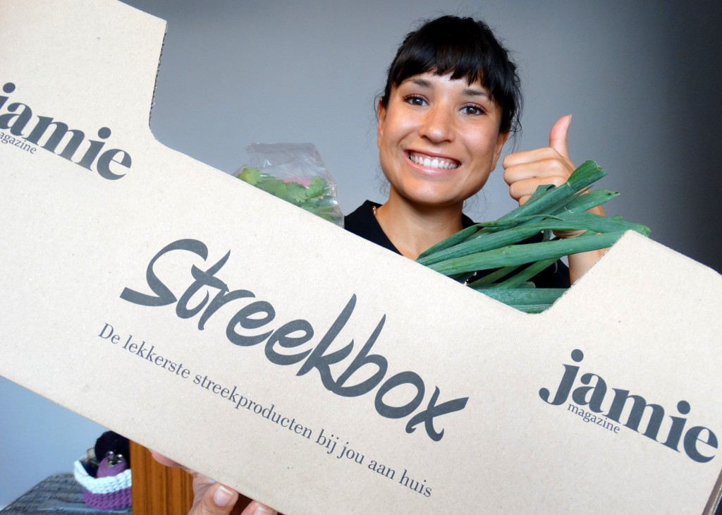 Streekbox-jamie-magazine-unboxing