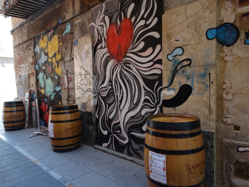 Streetart-Cartagena-Spanje-hotspots