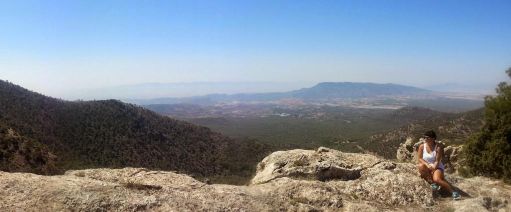 Uitzicht-Sierra-Espuna-Spanje-traveltips