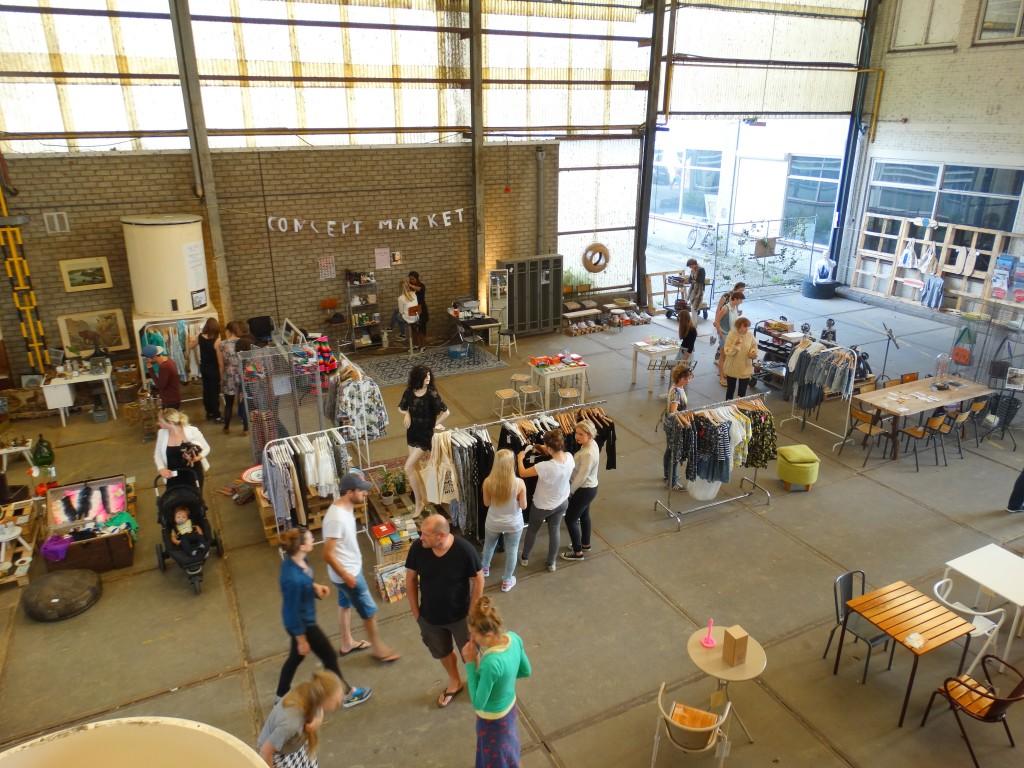 Vintage-concept-market-Nijmegen-hotspot