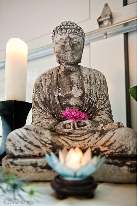 Buddha-styling-tips