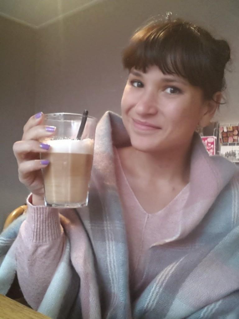 Coffee-break-diary