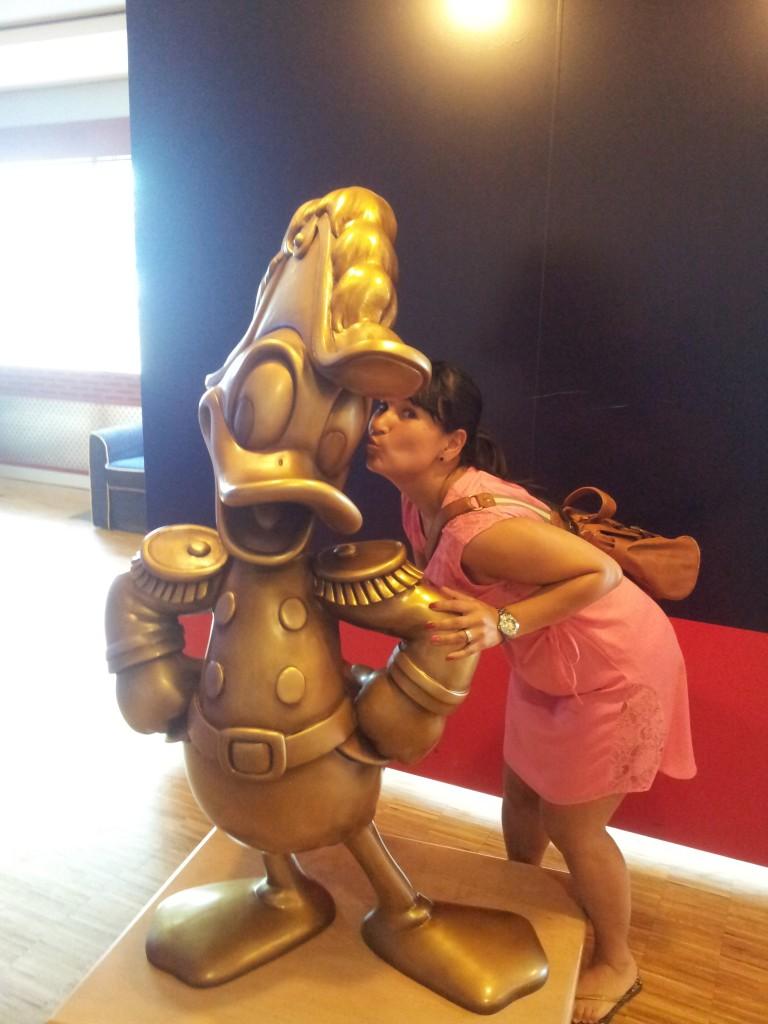 Disney-cruise-donald-duck