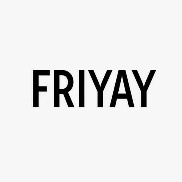 Friday-diary