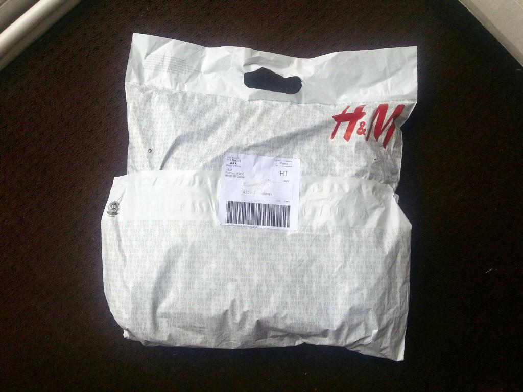 HM-pakketje-diary