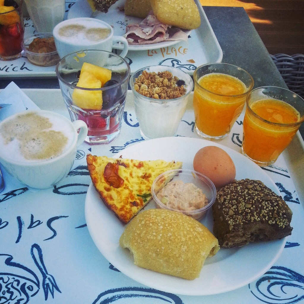 Ontbijt-VD-la-place-diary