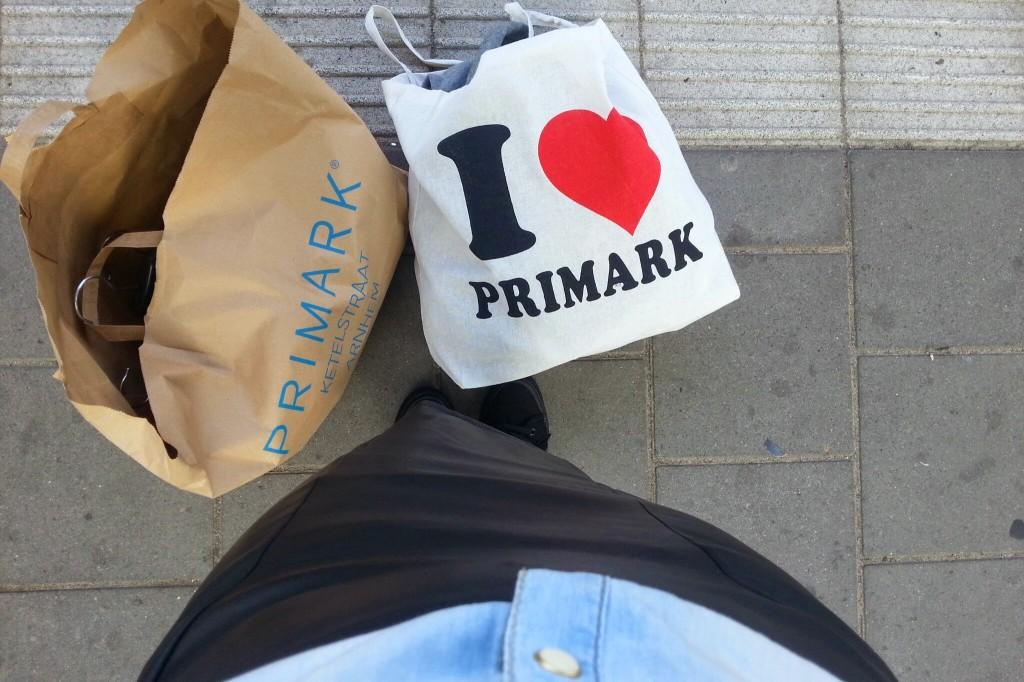 Primark-arnhem-diary-aankopen