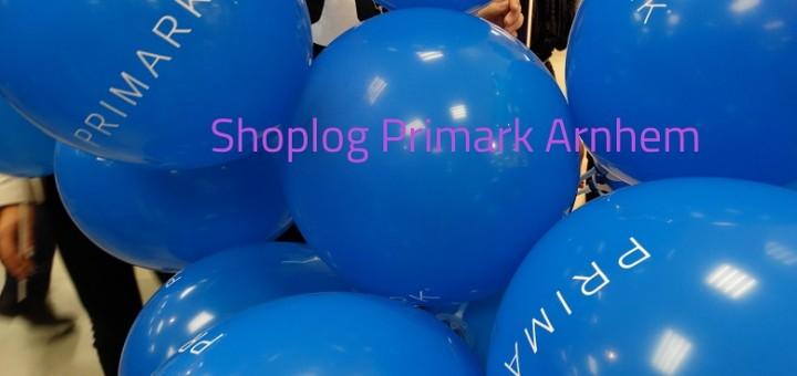 Shoplog-primark-arnhem