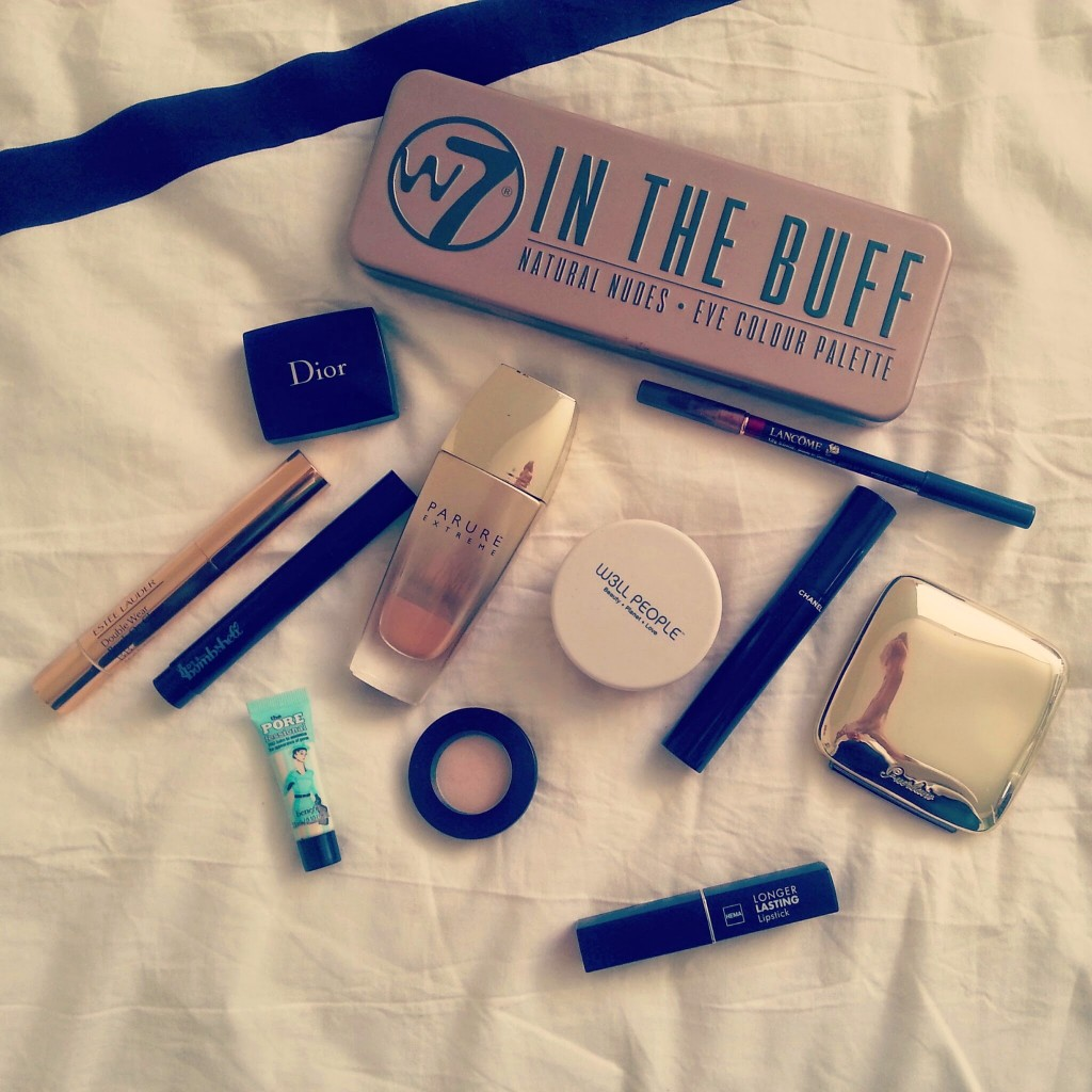 make-up-W7-Dior-Chanel-Guerlain-diary