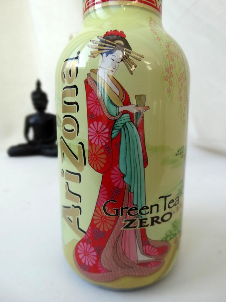 Green-tea-zero-arizona-review