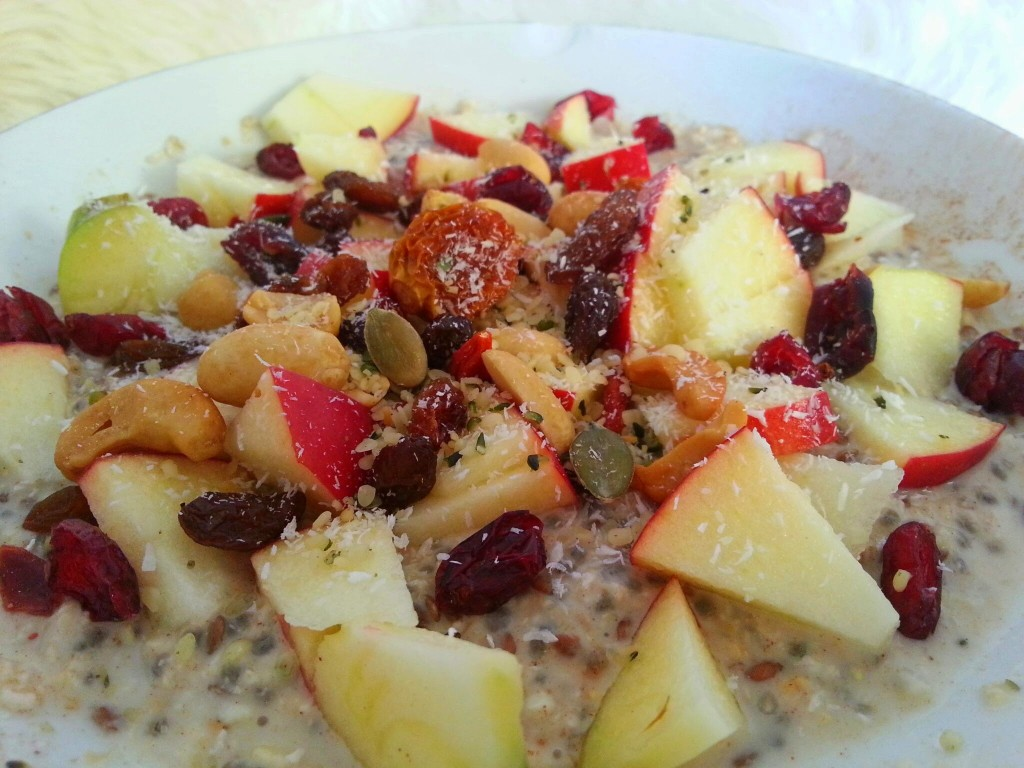Havermout-superfoods-appel-noten-diary