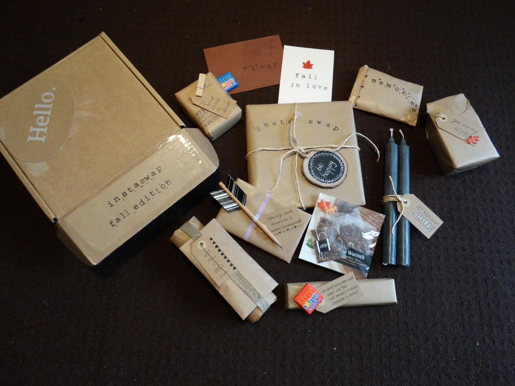 INpakken-instaswap