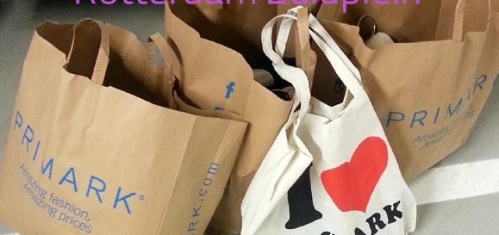 Primark-Rotterdam-Zuidplein-shoppen