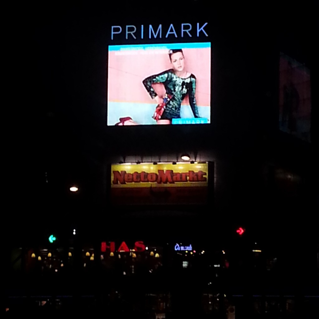 Primark-Rotterdam-zuidplein-reclame