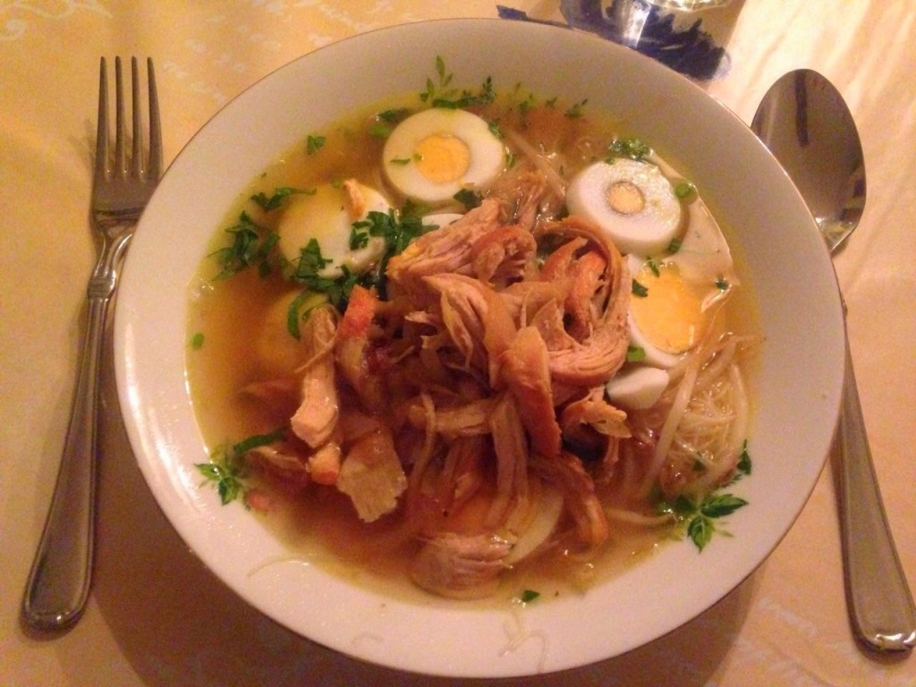 Soto-indofood-diary