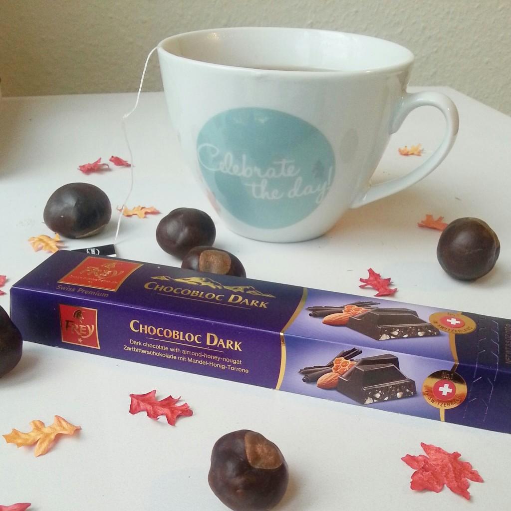 Thee-chocolade-geluksmomentje-diary