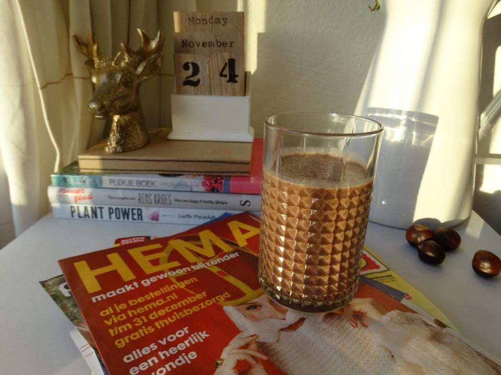 hema-chocoladeshake-diary