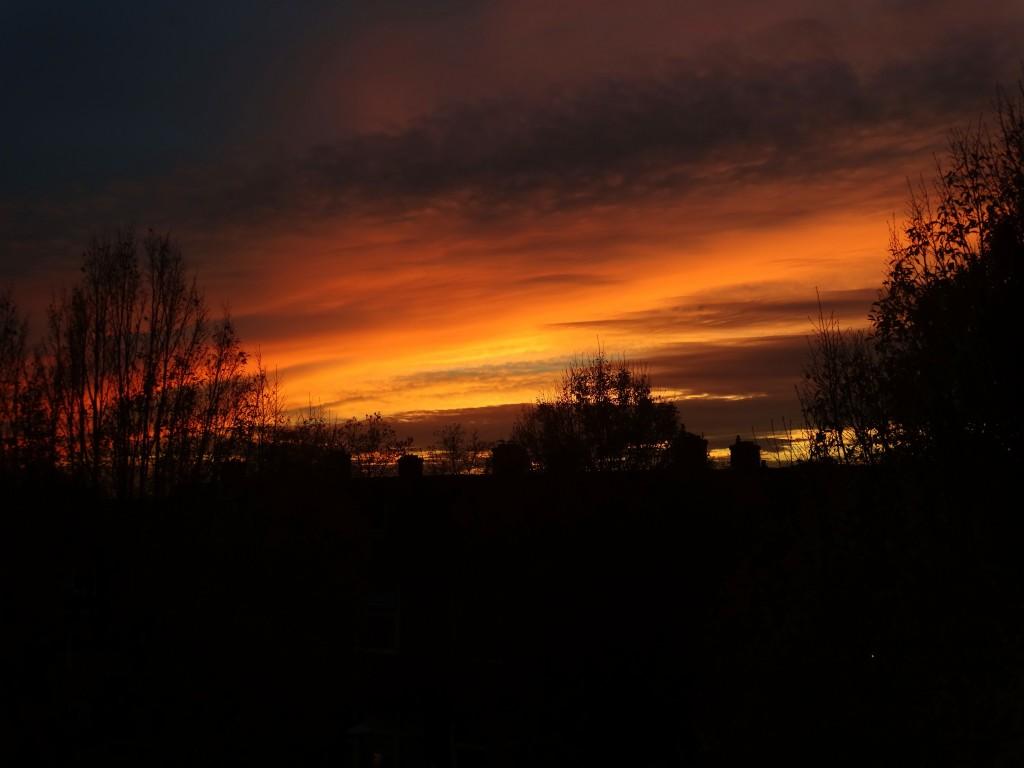 zonsondergang-diary