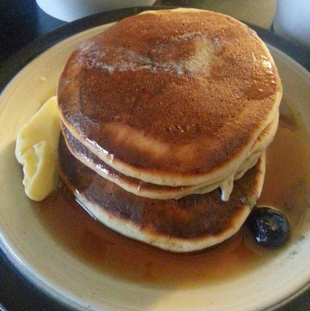 American pancakes rotterdam ontbijtbar