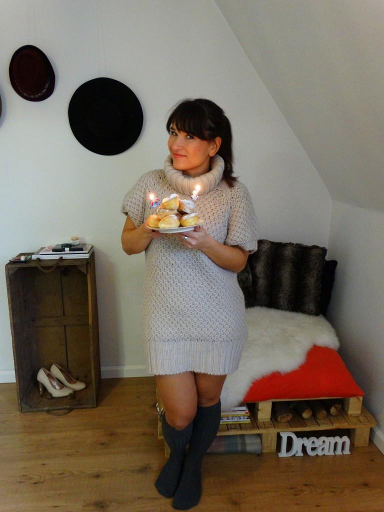 Blogjaardag All Lovely Things soesjes