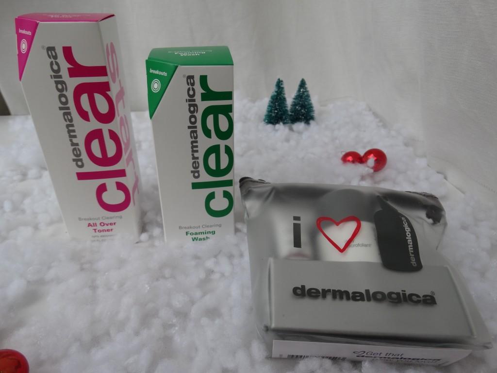 Dermalogica huidverzorging douglas