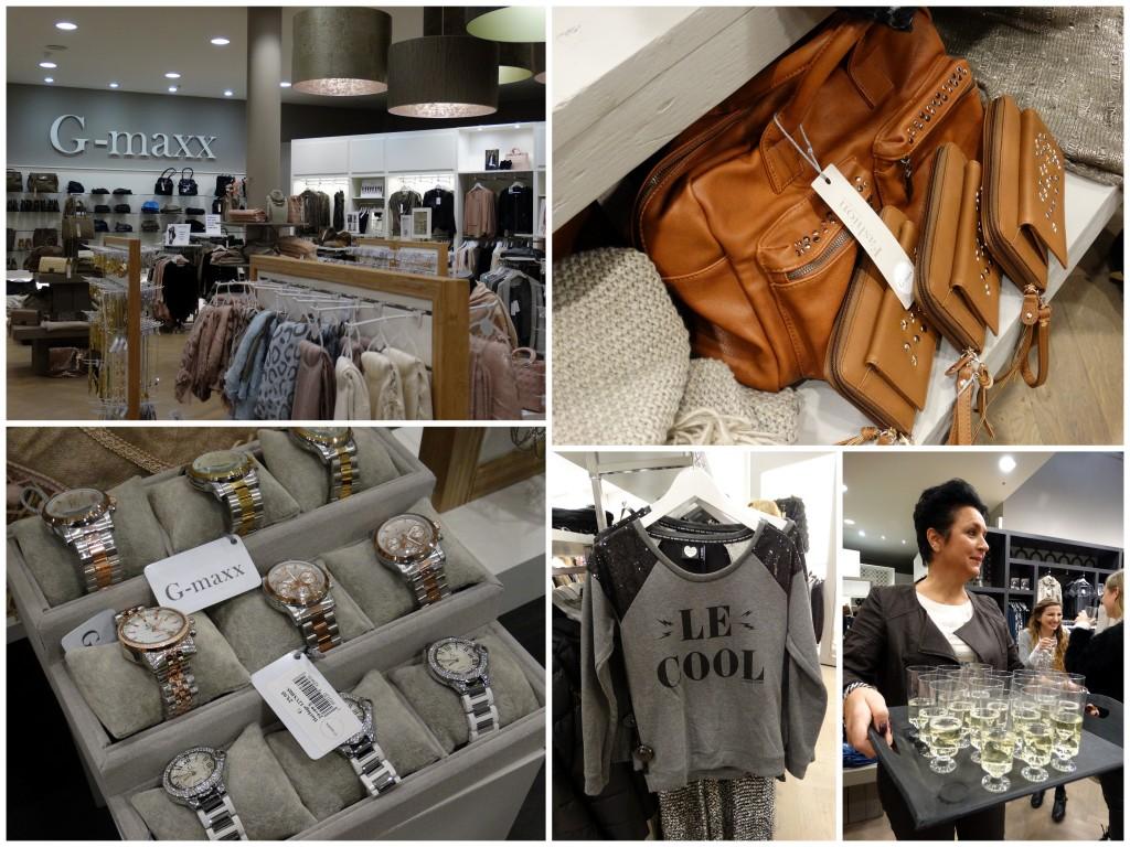 G-maxx kleding winkel Alexandrium