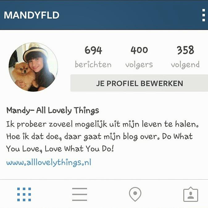 Instagram-volgers-diary